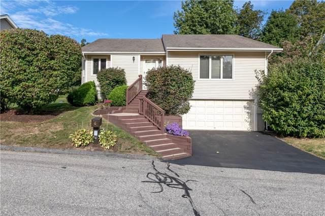 14 Scenic Hill Road #14, Shelton, CT 06484 (MLS #170244364) :: Michael & Associates Premium Properties   MAPP TEAM