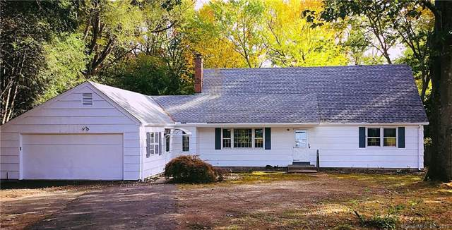 220 Woodland Avenue, Bloomfield, CT 06002 (MLS #170244391) :: NRG Real Estate Services, Inc.