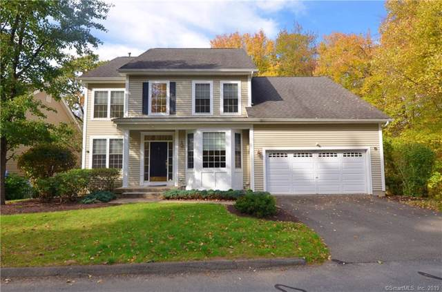 8 Traditions Boulevard, Southbury, CT 06488 (MLS #170244395) :: GEN Next Real Estate
