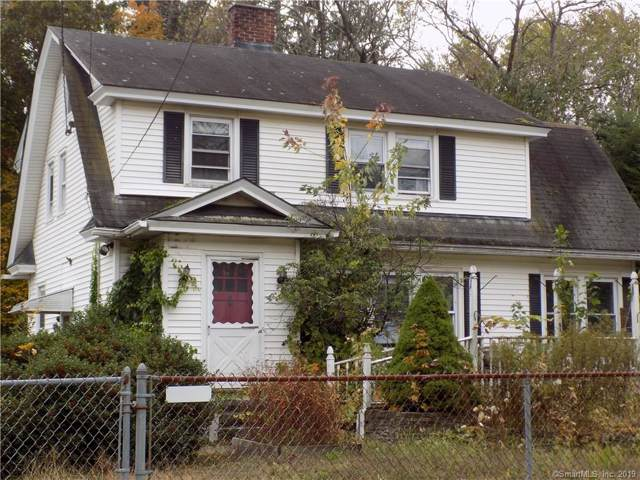 2 Bailey Avenue, Wallingford, CT 06492 (MLS #170244407) :: Carbutti & Co Realtors