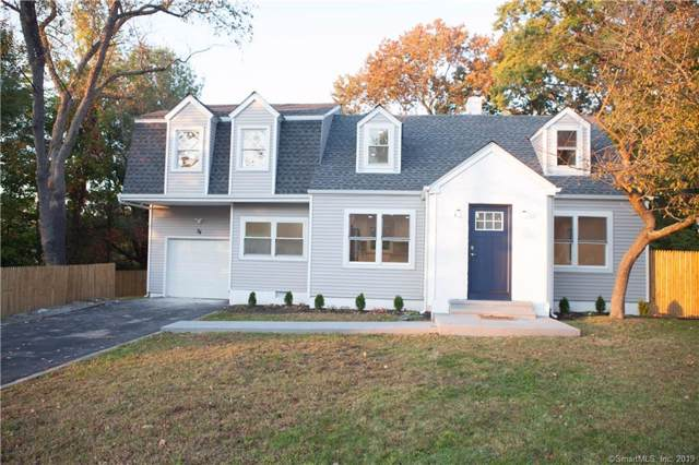 34 Anderson Avenue, Milford, CT 06460 (MLS #170244417) :: The Higgins Group - The CT Home Finder