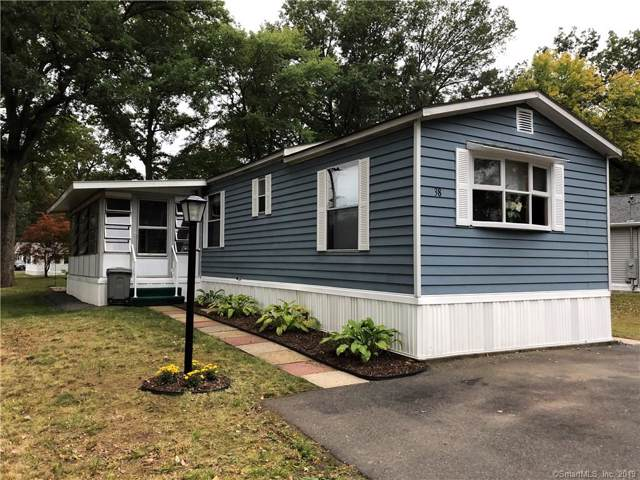 38 Red Oak Drive, Southington, CT 06489 (MLS #170244420) :: Coldwell Banker Premiere Realtors