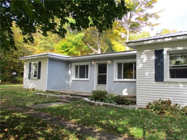 11 Ash Street, Putnam, CT 06260 (MLS #170244421) :: The Higgins Group - The CT Home Finder