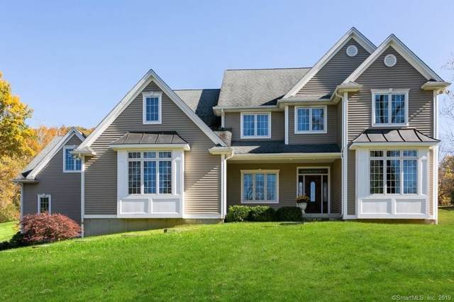180 Sawyer Hill Road, New Milford, CT 06776 (MLS #170244422) :: Michael & Associates Premium Properties | MAPP TEAM