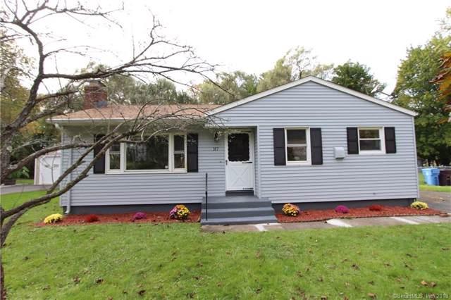357 Lewis Road, New Britain, CT 06053 (MLS #170244430) :: Spectrum Real Estate Consultants