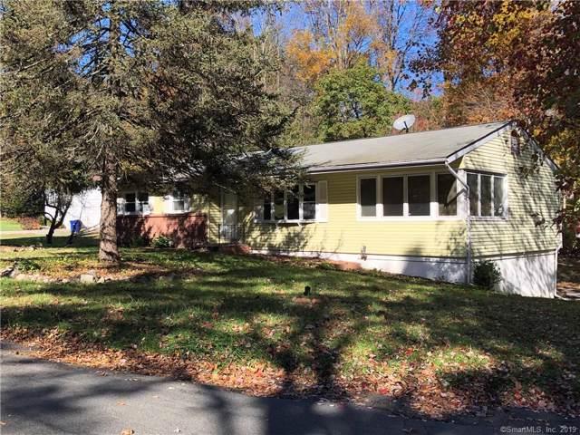 6 Craigmoor Terrace, Danbury, CT 06810 (MLS #170244442) :: GEN Next Real Estate