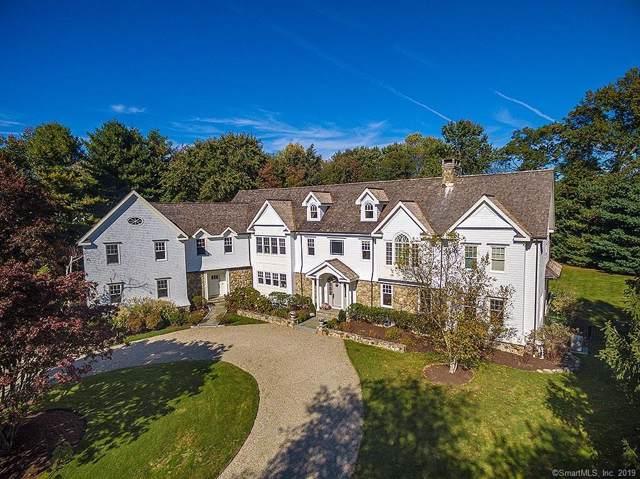 8 Tiffany Lane, Westport, CT 06880 (MLS #170244449) :: GEN Next Real Estate