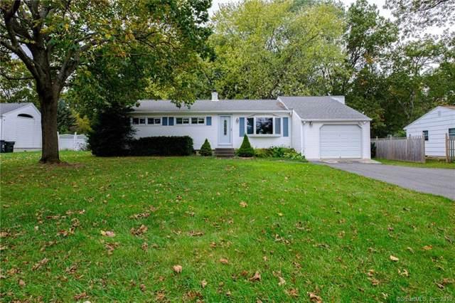 58 Manor Road, Southington, CT 06479 (MLS #170244458) :: Michael & Associates Premium Properties | MAPP TEAM
