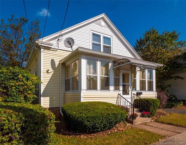 23 Whiting Street, Hamden, CT 06514 (MLS #170244465) :: Carbutti & Co Realtors