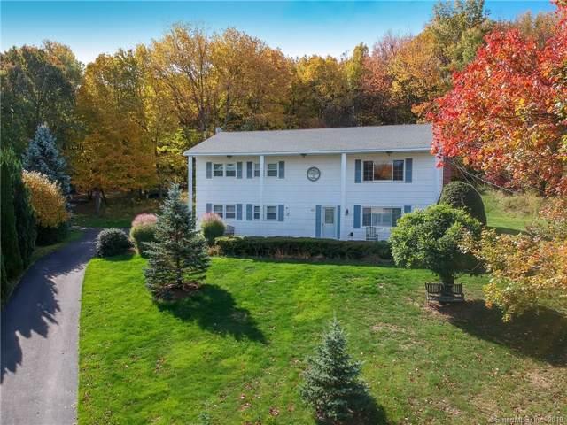 40 Kent Terrace, Watertown, CT 06795 (MLS #170244466) :: Michael & Associates Premium Properties | MAPP TEAM
