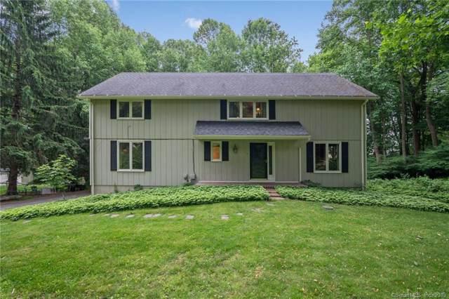 138 Greenwood Lane, Monroe, CT 06468 (MLS #170244471) :: Carbutti & Co Realtors