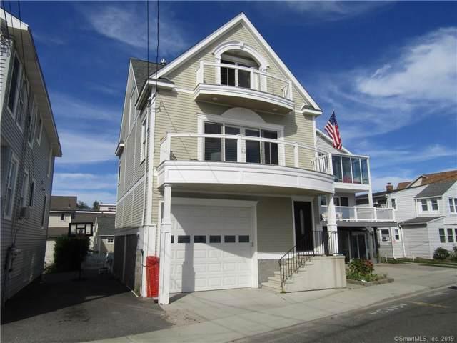 712 E Broadway, Milford, CT 06460 (MLS #170244490) :: GEN Next Real Estate