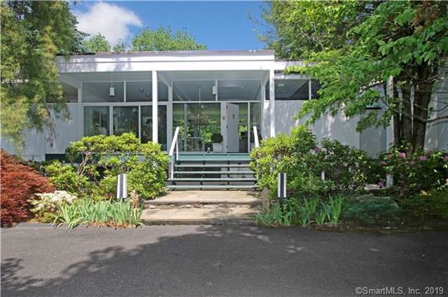 248 North Avenue, Westport, CT 06880 (MLS #170244496) :: The Higgins Group - The CT Home Finder