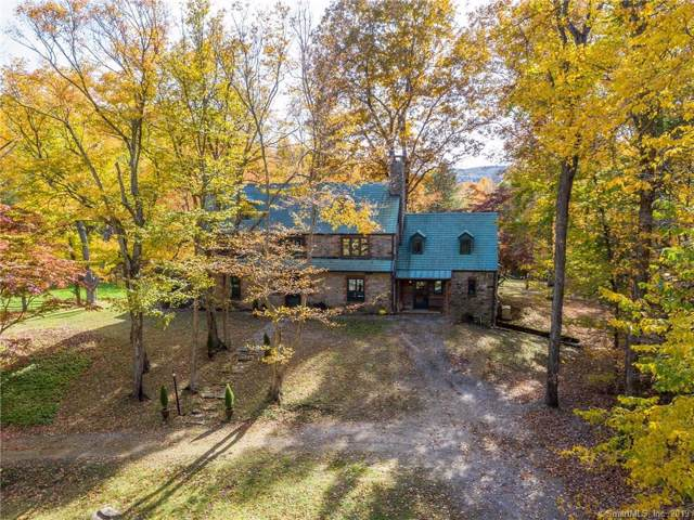 295 Stub Hollow Road, New Hartford, CT 06057 (MLS #170244504) :: The Higgins Group - The CT Home Finder