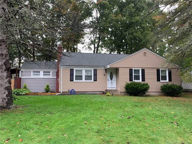 94 Robindale Drive, New Britain, CT 06053 (MLS #170244511) :: Spectrum Real Estate Consultants