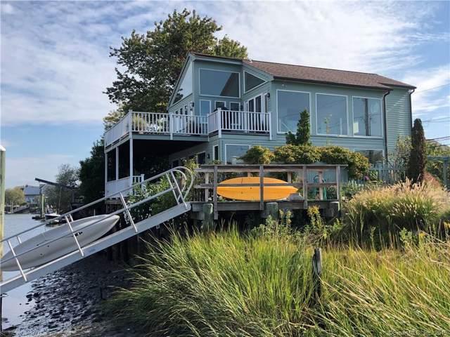1690-1700 Fairfield Beach Road, Fairfield, CT 06824 (MLS #170244524) :: GEN Next Real Estate