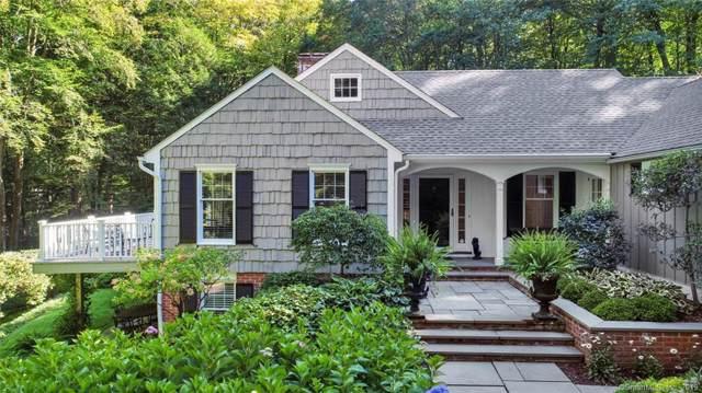108 Indian Rock Road, New Canaan, CT 06840 (MLS #170244530) :: GEN Next Real Estate