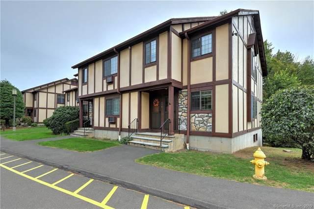 229 Foxwood Lane #229, Milford, CT 06461 (MLS #170244564) :: GEN Next Real Estate