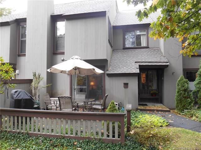 14 Willow Lane #14, Avon, CT 06001 (MLS #170244570) :: GEN Next Real Estate