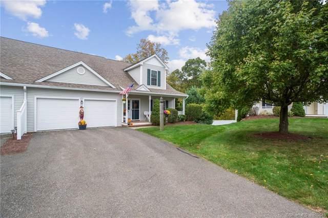 189 Eastwood Drive #189, Seymour, CT 06483 (MLS #170244572) :: Michael & Associates Premium Properties | MAPP TEAM
