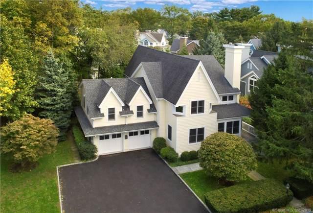 34 Forest Avenue, Greenwich, CT 06870 (MLS #170244588) :: GEN Next Real Estate