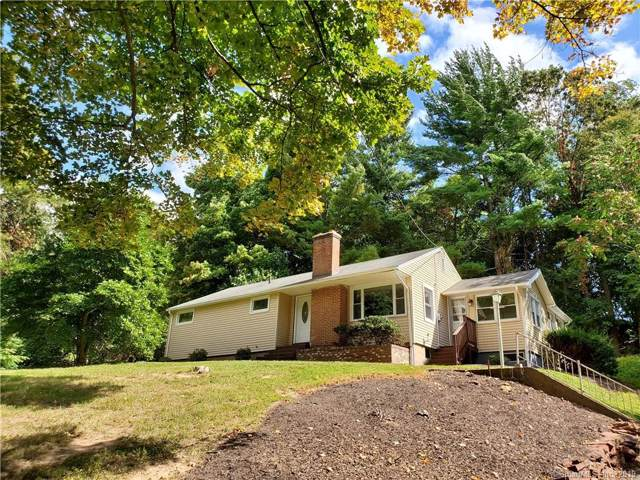 156 Tariffville Road, Simsbury, CT 06070 (MLS #170244593) :: The Higgins Group - The CT Home Finder