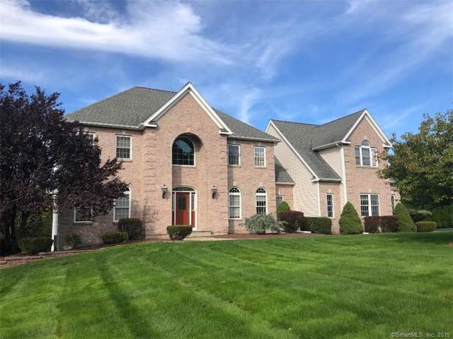 31 Valley View Court, Southington, CT 06489 (MLS #170244619) :: Coldwell Banker Premiere Realtors