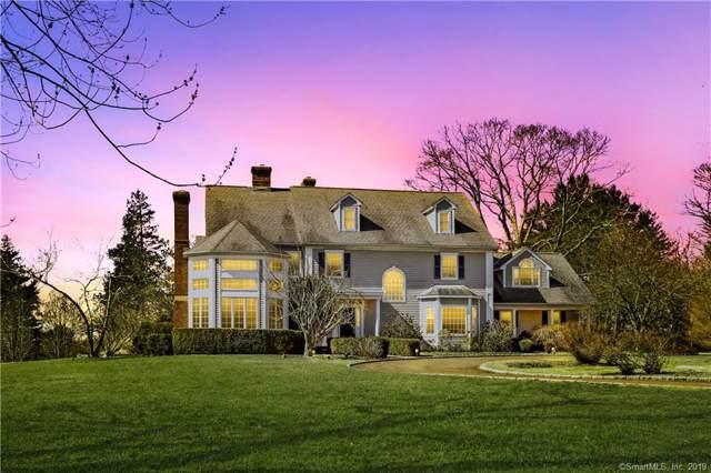 12 Rosebrook Road, New Canaan, CT 06840 (MLS #170244626) :: GEN Next Real Estate