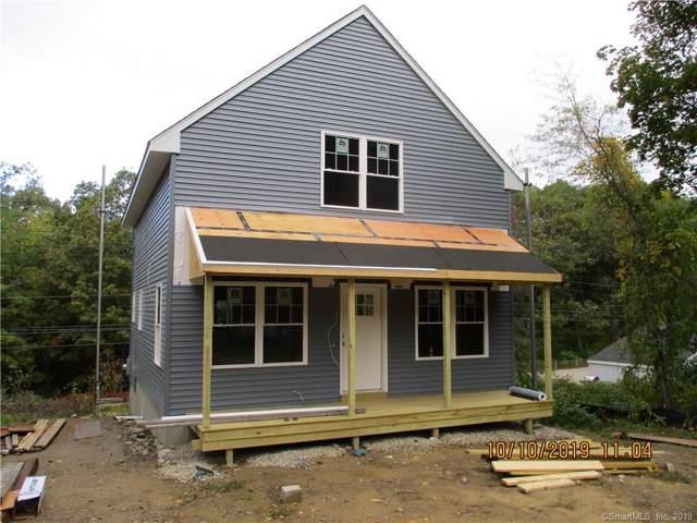 104 Groveland Avenue, Putnam, CT 06260 (MLS #170244641) :: The Higgins Group - The CT Home Finder