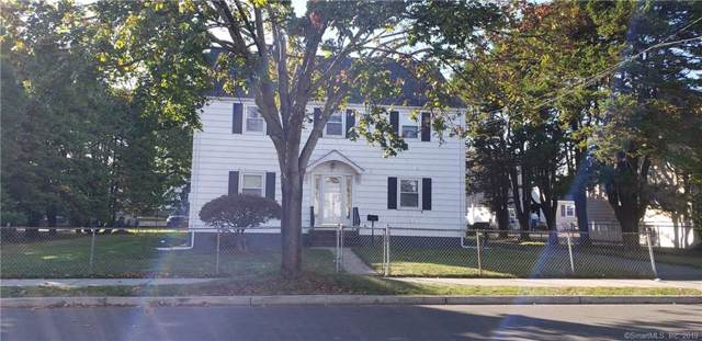 21 Bonner Street, Stamford, CT 06902 (MLS #170244645) :: The Higgins Group - The CT Home Finder