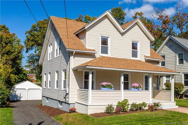 51 Delmont Street, Manchester, CT 06042 (MLS #170244649) :: The Higgins Group - The CT Home Finder