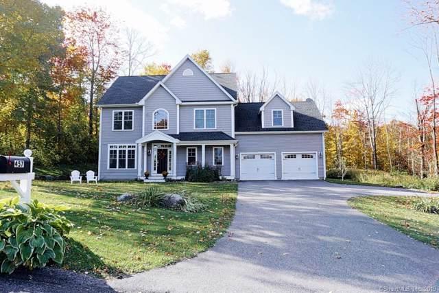 457 Westside Lane, Torrington, CT 06790 (MLS #170244663) :: GEN Next Real Estate