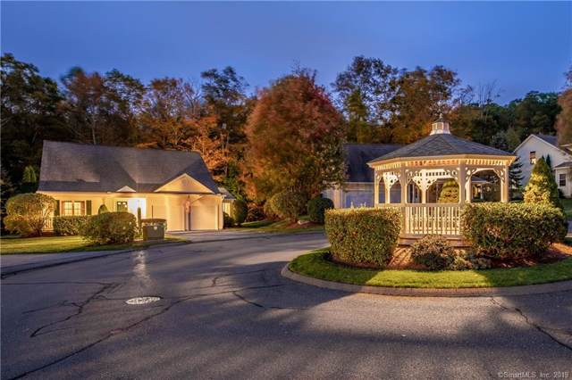 346 Spruce Hill Drive #346, Oxford, CT 06478 (MLS #170244683) :: Michael & Associates Premium Properties | MAPP TEAM