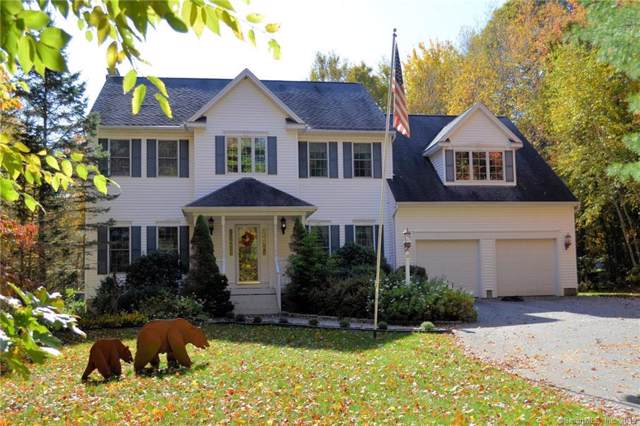 18 Cider Mill Road, Burlington, CT 06013 (MLS #170244691) :: Hergenrother Realty Group Connecticut