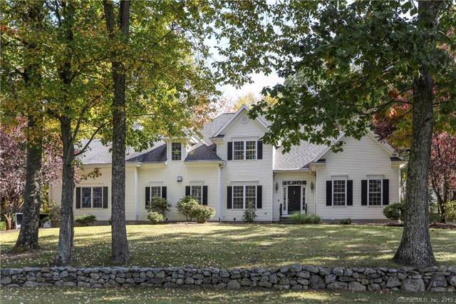 6 Larch Drive, Danbury, CT 06811 (MLS #170244693) :: The Higgins Group - The CT Home Finder
