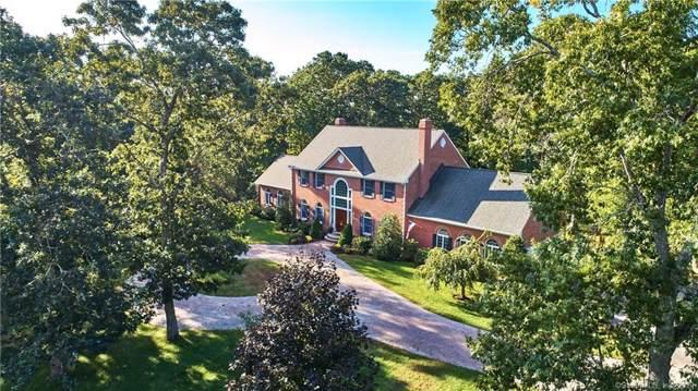 27 High Ridge Drive, Stonington, CT 06379 (MLS #170244701) :: GEN Next Real Estate