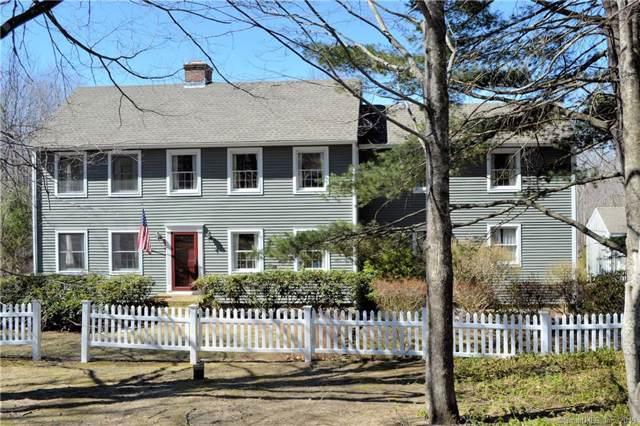 51 North Road, Harwinton, CT 06791 (MLS #170244703) :: GEN Next Real Estate
