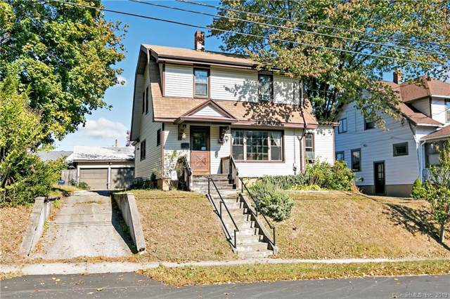 306 Allyndale Drive, Stratford, CT 06614 (MLS #170244717) :: The Higgins Group - The CT Home Finder