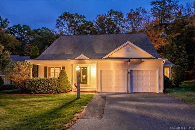 346 Spruce Hill Drive #346, Oxford, CT 06478 (MLS #170244726) :: Michael & Associates Premium Properties | MAPP TEAM