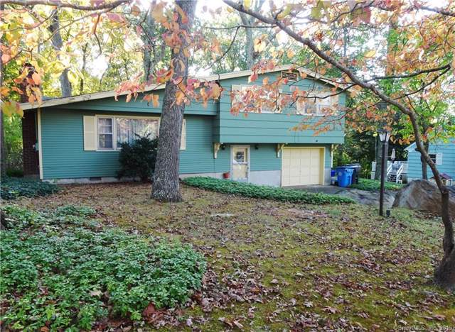 2 Patricia Court, Ledyard, CT 06335 (MLS #170244731) :: The Higgins Group - The CT Home Finder