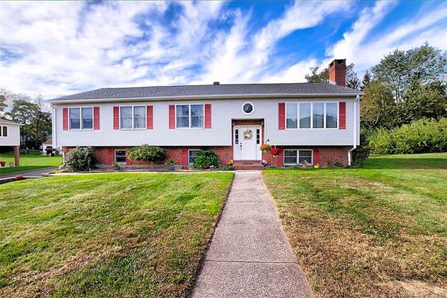 56 Angela Drive, East Haven, CT 06512 (MLS #170244741) :: Carbutti & Co Realtors