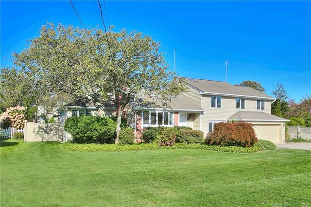 17 Quentin Road, Westport, CT 06880 (MLS #170244749) :: The Higgins Group - The CT Home Finder