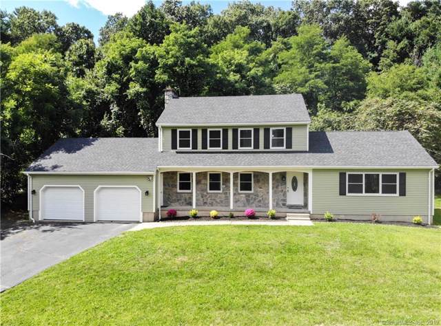 205 Perkins Street, Bristol, CT 06010 (MLS #170244769) :: The Higgins Group - The CT Home Finder