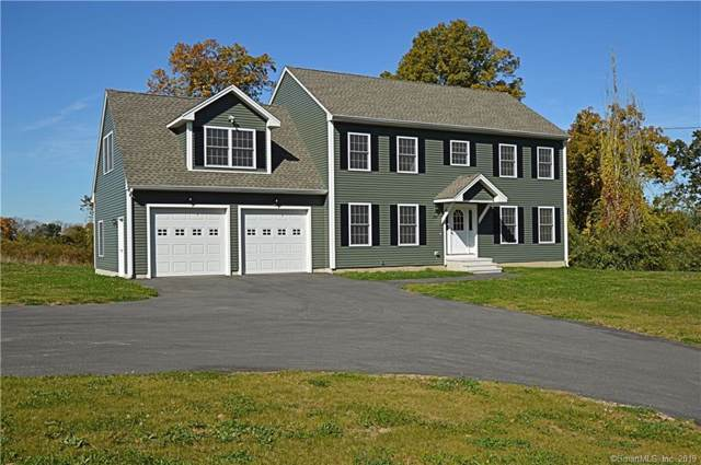 298 Westchester Road, Colchester, CT 06415 (MLS #170244784) :: The Higgins Group - The CT Home Finder