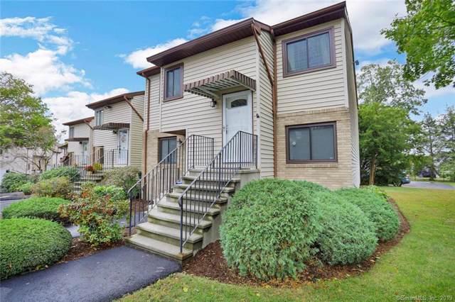 1169 Hope Street A4, Stamford, CT 06907 (MLS #170244788) :: GEN Next Real Estate