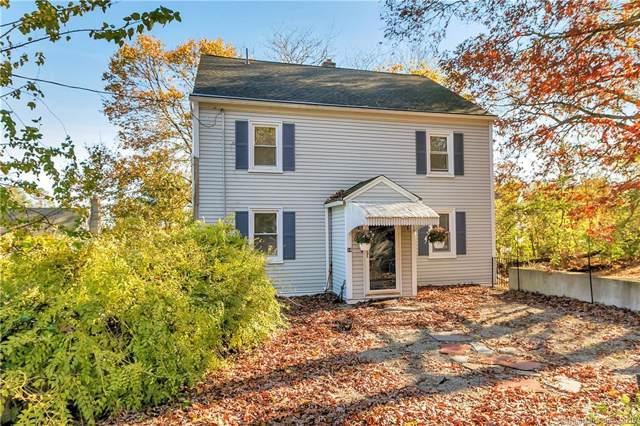 54 Monroe Street, Shelton, CT 06484 (MLS #170244815) :: Spectrum Real Estate Consultants