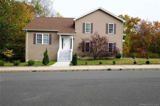 90 Society Hill Road, Waterbury, CT 06704 (MLS #170244835) :: The Higgins Group - The CT Home Finder