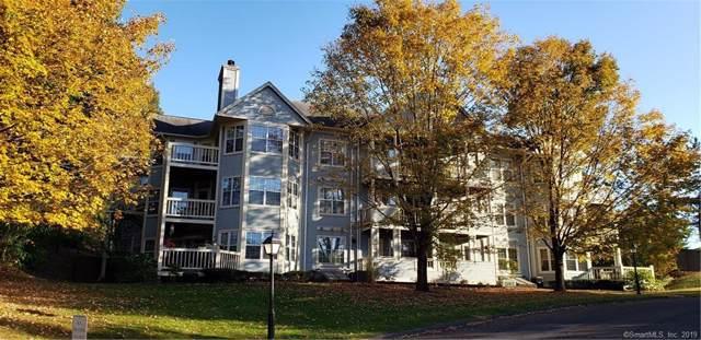 75 Redwood Drive #108, East Haven, CT 06513 (MLS #170244841) :: Coldwell Banker Premiere Realtors