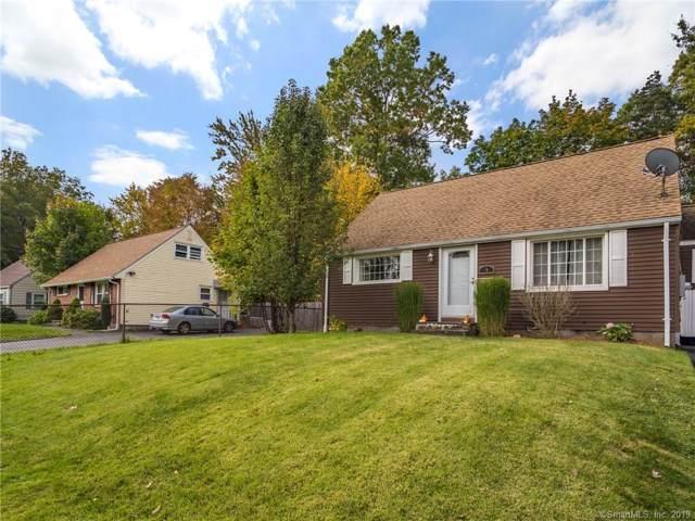 96 Skipper Street, New Britain, CT 06053 (MLS #170244842) :: Spectrum Real Estate Consultants