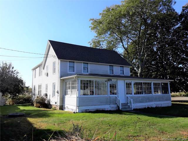 411 Boston Post Road, Westbrook, CT 06498 (MLS #170244850) :: The Higgins Group - The CT Home Finder